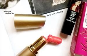 Indian beauty blog