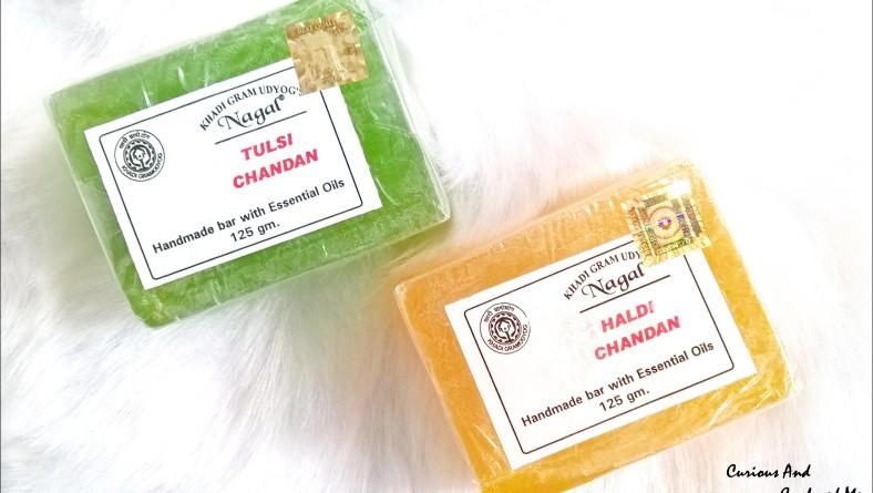Nagal Khadi Gram Udyog Handmade Soaps review