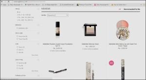 Aplava website online beauty store best face cream for women online beauty store Best makeup buy makeup online Aplava website review
