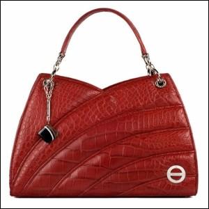 alligator belt, exotic purses, Farbod Barsum Handbags