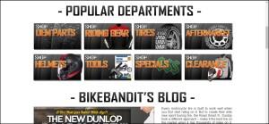 bikebandit.com, motorcycle jackets , motorcycle boots