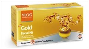 VLCC Facial Kit