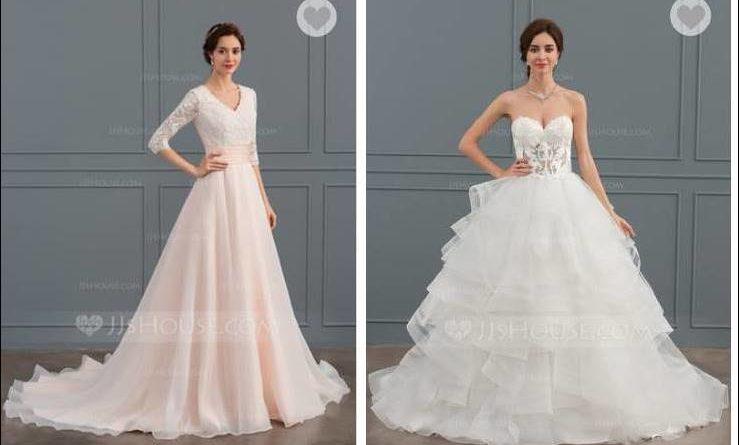 Wedding dress Rants :P