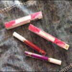 MyGlamm LIT liquid lipsticks